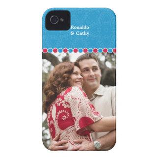 Casamata Barely There del iPhone 4/4S de la foto Case-Mate iPhone 4 Protector