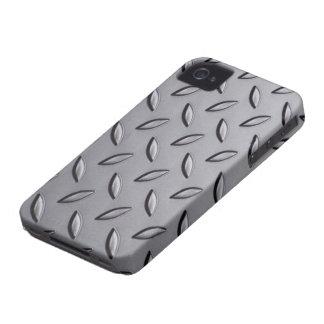 Casamata Barely There del iPhone 4 4S de la textur iPhone 4 Cobertura