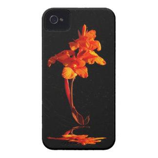 Casamata Barely There del iPhone 4 del ~ de Canna Case-Mate iPhone 4 Protectores