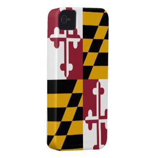 CASAMATA BARELY THERE - iphone 4/4S de la bandera Case-Mate iPhone 4 Carcasa