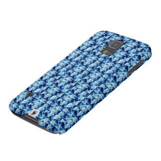 Casamata Barely There Samsung S5 de la galaxia S5 Carcasa Galaxy S5