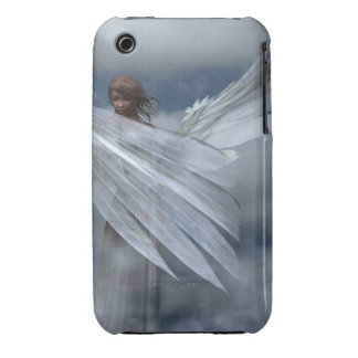 Casamata BarelyThere del iPhone 3G/3GS del ángel Carcasa Para iPhone 3