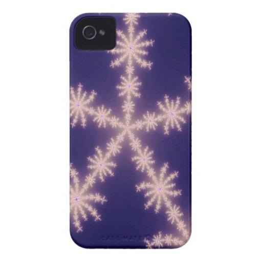 Casamata Ca del iPhone 4/4S del fractal del copo d Case-Mate iPhone 4 Cobertura