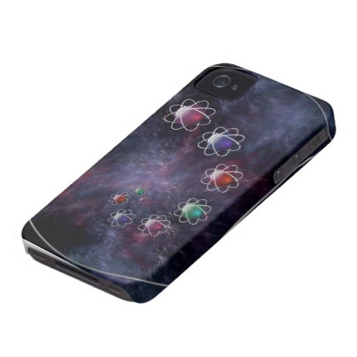 Casamata circular del iPhone del razonamiento Case-Mate iPhone 4 Protector
