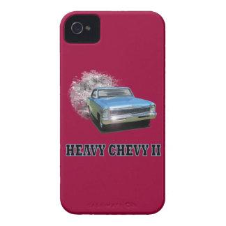 Casamata con diseño que compite con de la fricción iPhone 4 cárcasa
