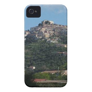 Casamata de encargo del iPhone 4 de Italia iPhone 4 Case-Mate Carcasa