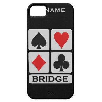 Casamata de encargo del iPhone 5 del jugador de iPhone 5 Carcasa