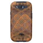 Casamata de la galaxia de Samsung: Tonos exóticos  Galaxy S3 Carcasas