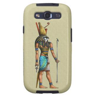 Casamata de la galaxia S3 de Horus Samsung Galaxy SIII Cárcasas