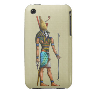 Casamata del iPhone 3 de Horus Case-Mate iPhone 3 Cárcasa