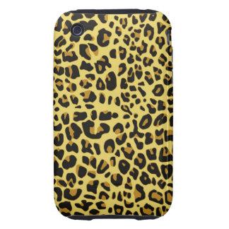 Casamata del iPhone 3G/3GS de Jaguar dura Carcasa Resistente Para iPhone