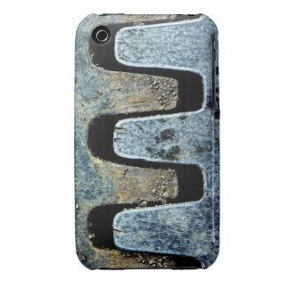 Casamata del iPhone 3G/3GS de la construcción de iPhone 3 Cárcasa
