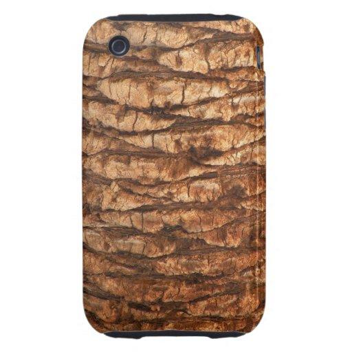 Casamata del iPhone 3G/3GS de la corteza de palmer Tough iPhone 3 Cárcasa