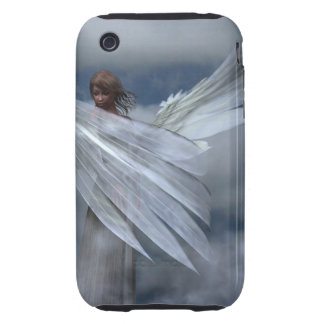 Casamata del iPhone 3G/3GS del ángel de guarda dur Tough iPhone 3 Fundas