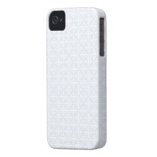 Casamata del iPhone 4 de los modelos y de las fron iPhone 4 Case-Mate Cárcasa