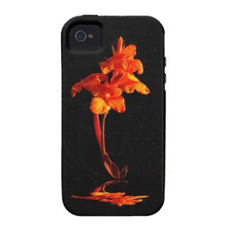 Casamata del iPhone 4 del ~ de Canna de la puesta Case-Mate iPhone 4 Carcasas