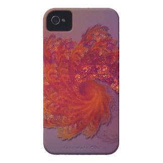 Casamata del iPhone 4 del Lament de Phoenix iPhone 4 Case-Mate Funda