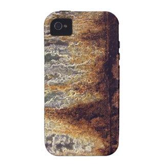 Casamata del iPhone 4 del moho y de la corrosión d Case-Mate iPhone 4 Carcasas