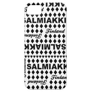 Casamata del iPhone 5 de Salmiakki Finlandia Funda Para iPhone SE/5/5s