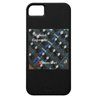 casamata del iPhone (dimensiones) iPhone 5 Fundas