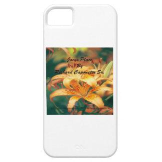 casamata del iPhone (lugar de Joeys) Funda Para iPhone SE/5/5s