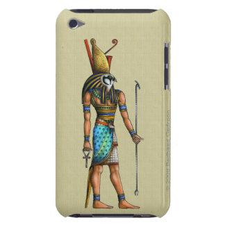 Casamata del tacto de Horus iPod iPod Case-Mate Coberturas