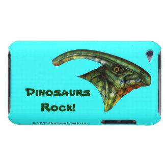 Casamata del tacto de iPod del Hadrosaur Funda iPod