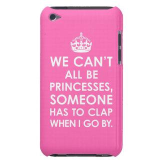 casamata del tacto de iPod no podemos todos ser pr Case-Mate iPod Touch Carcasa