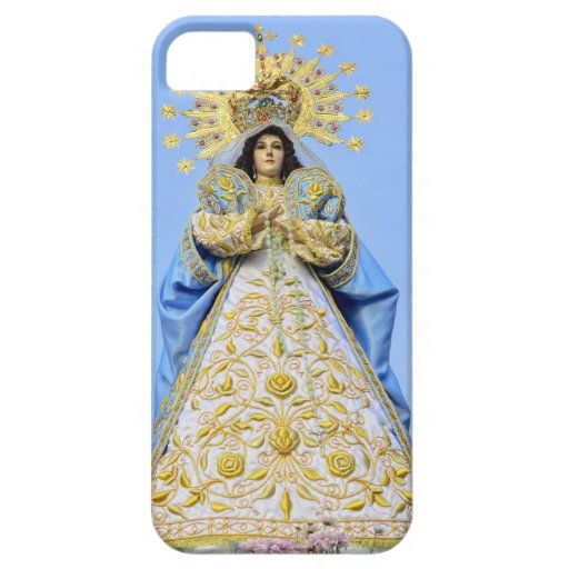 Casamata del universal del iPhone 5 del Virgen iPhone 5 Carcasas