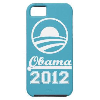 Casamata dura 2012 del iPhone 5 de OBAMA iPhone 5 Carcasa