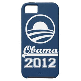 Casamata dura 2012 del iPhone 5 de OBAMA (marina iPhone 5 Funda
