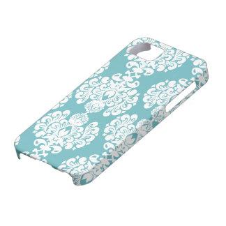 Casamata elegante del iphone 5 del modelo del dama iPhone 5 Case-Mate coberturas