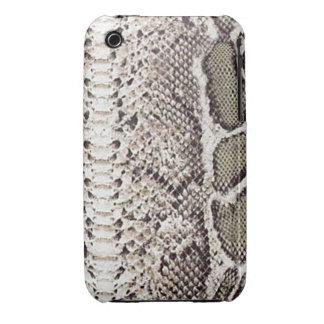 Casamata exótica 2 del iPhone 3G/3GS de la piel de iPhone 3 Cobreturas