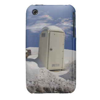 Casamata insignificante portátil Barely There del  Case-Mate iPhone 3 Cárcasas