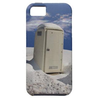 Casamata insignificante portátil del iPhone 5 del  iPhone 5 Case-Mate Cobertura