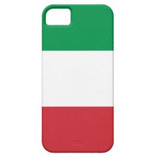 Casamata italiana apenas There™ del iPhone 5 de la Funda Para iPhone 5 Barely There