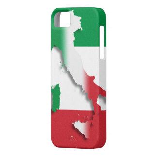 Casamata italiana Barely There del iPhone 5 de la Funda Para iPhone SE/5/5s