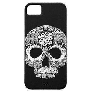 Casamata oscura de Bella Muerte del La para el Funda Para iPhone SE/5/5s
