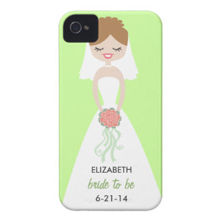 Casamata personalizada Barely There del iPhone 4 iPhone 4 Case-Mate Carcasa