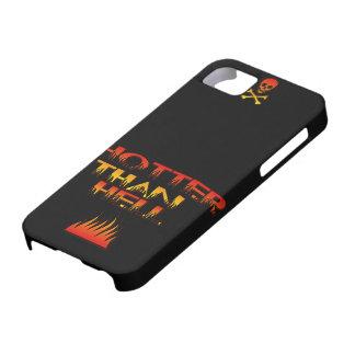 Casamata-Personalizado del iPhone 5 del logotipo d iPhone 5 Case-Mate Cobertura