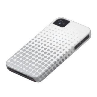 Casamata retra Barely There del iPhone 4/4S de los iPhone 4 Case-Mate Protectores