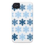 Casamata sometida a sobrefusión Barely There Case-Mate iPhone 4 Protectores