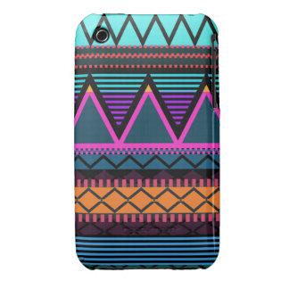 Casamata tribal moderna Ca del iPhone 3/3GS del iPhone 3 Case-Mate Funda