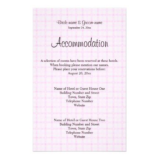 Casando diseño en pálido - control rosado y texto  tarjeta publicitaria