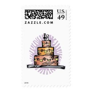 Casando los sellos/suministra 20