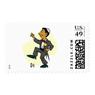 Casando los sellos/suministra 48