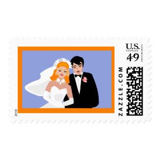 Casando los sellos/suministra 5