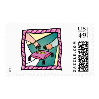 Casando los sellos/suministra 9