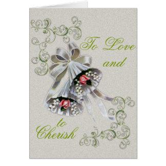 casar 1 tarjetas