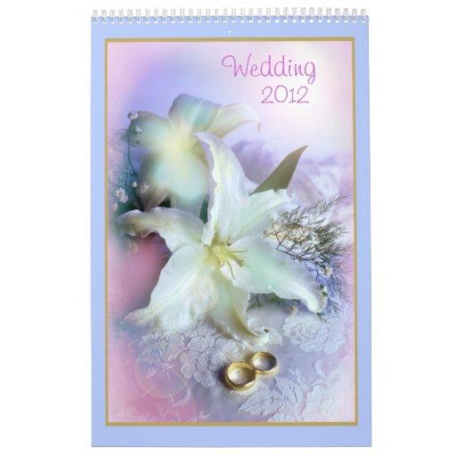 Casar 2012 calendario